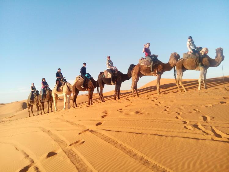 Retreaturlaub nella yoga yoga meets desert trip 1001 nacht