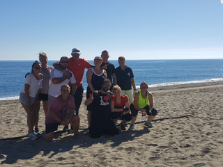 Retreaturlaub marbellafitforfun com katharina lohse functional training crossfit bootcamp fitness urlaub trx training in marbella 7 tage