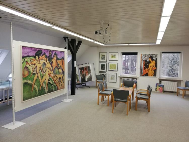 Retreaturlaub arte terapia lanzarote inselmusen auf fehmarn