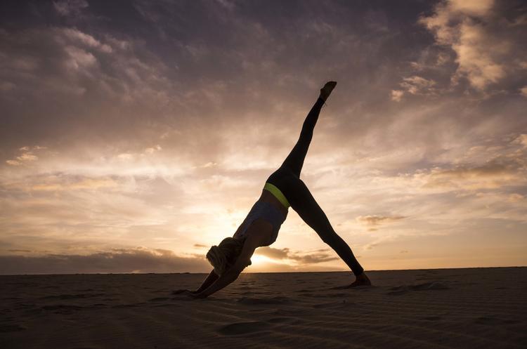 8 Tage Lesano Yoga Retreat Fuerteventura, Yoga und zertifiziertes funktionelles Training