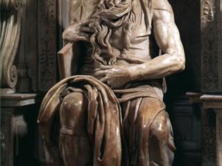 Seminar: Der Aspekt der Bewegung in der Skulptur