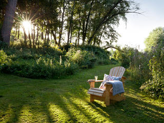 Ein Wochenende AUSZEIT      inclusive: Yoga/Unterkunft/Ayurvedische Vollpension