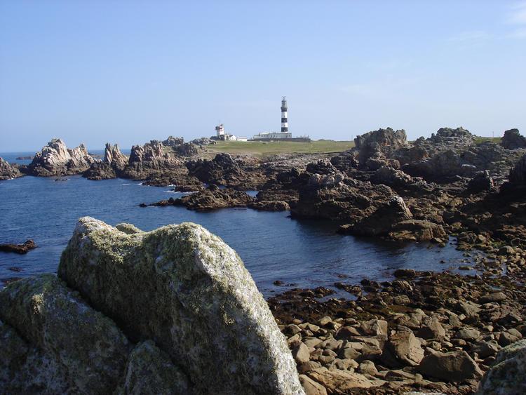 Bretagne - Windsbraut auf Ouessant, Insel am Ende der Welt, 7 Tage