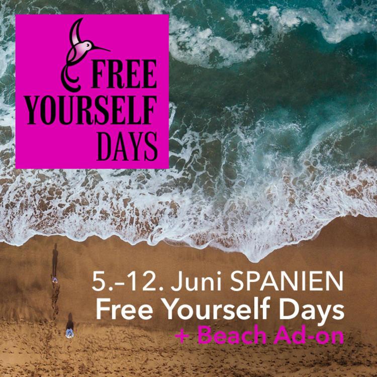 Freeyourselfdays