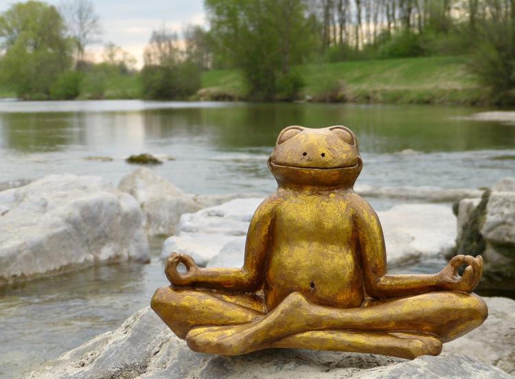 Pfingsten: 3 Tage Auszeit im Chiemgau mit Yoga und Coaching
