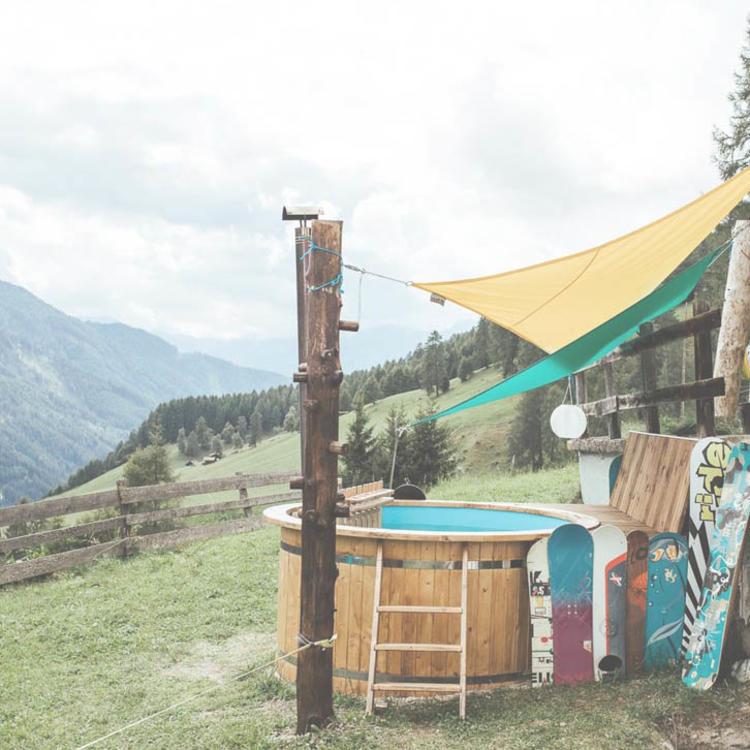 Retreaturlaub mountainchill mountainchill festival 2019