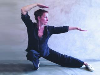 Qi gong und Qi Therapie