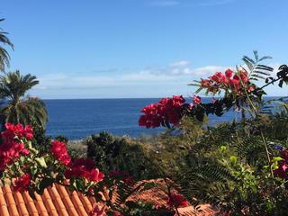 8 Tage Yogaurlaub La Gomera (Kanarische Inseln) - im kleinen Paradies des Hotel Finca El Cabrito