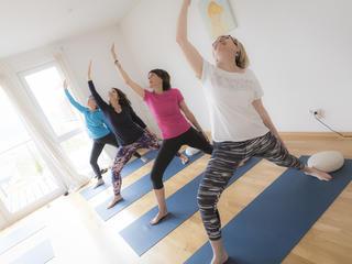 Retreaturlaub breath spirit yoga im schwarzwald tanja haas dein yogawochenende sound of summer von 25 28 juli 2019 im schoenen schwarzwald