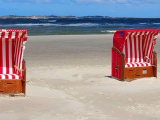 8 Tage Yogaurlaub Amrum (Nordsee) - weit werden - Kraft tanken - Entspannung finden