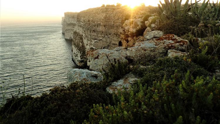 Zwischen SEIN und WERDEN - die eigene MATRIX erkennen - EinzelRETREAT auf Gozo