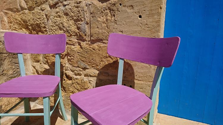 DEM ROTEN FADEN FOLGEN - EinzelRETREAT auf Gozo