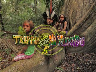 Trippin' mit Ni Yuxibu im Amazonas und den Huni Kuin Eingeborenen | Authentische Urwalderfahrung