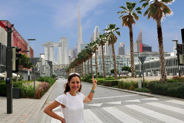 Dubai Aktivtage - das inspirierend andere Urlaubserlebnis