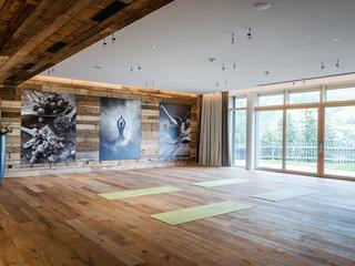 Yogareise mit Viktoria Hiden