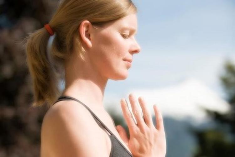 Yoga & Du. Begegnung mit dir selbst. 5 Yogatage mit Anke Frese