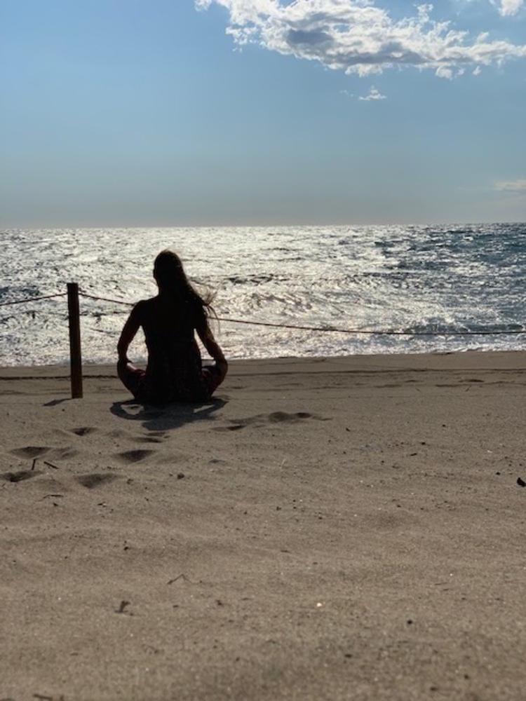 Retreaturlaub lets yoga 4 tage yoga relax urlaub costa brava girona spanien