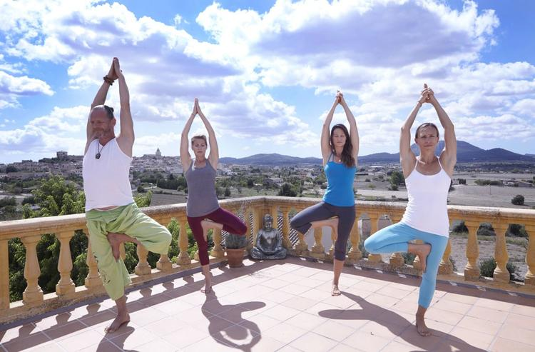 Retreaturlaub indigourlaub gmbh finca urlaub mit yoga spa auf mallorca