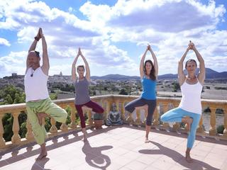 Finca-Urlaub mit Yoga & SPA auf Mallorca