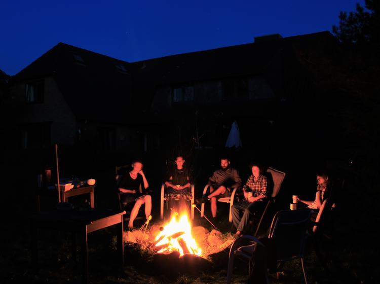 Retreaturlaub little paradise little paradise 2 wochen retreat 14 tage natur stille meditation bei hamburg