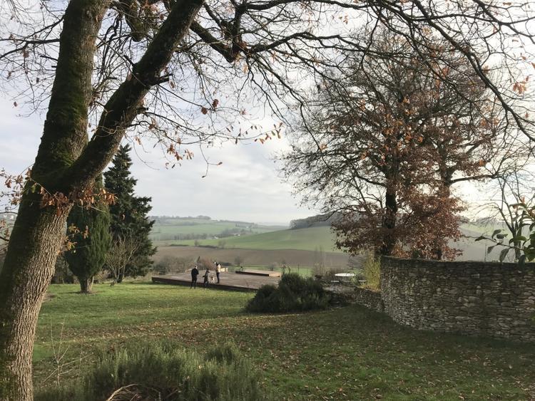 Retreaturlaub chez zen holistic retreats 6 tage meditationyoga retreat ein wintertraum mit heidnischer poesie ins neue jahr in frankreich