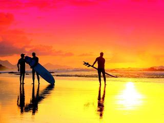 8 Tage Vegane Yoga & Surf Ferien auf Fuerteventura, Spanien