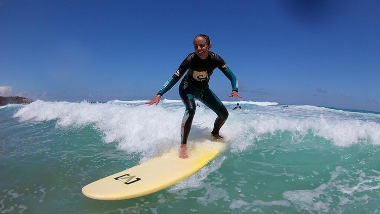 Retreaturlaub lets yoga 8 tage vegane yoga surf ferien auf fuerteventura kanaren spanien
