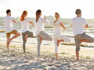 Retreaturlaub ysm yachting and travel offline segeln yoga und du