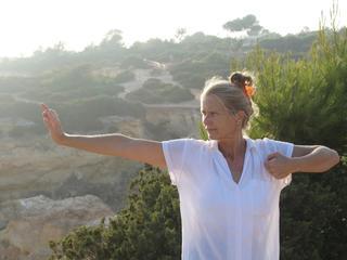 Qi Gong und Tai Chi Urlaub am Meer (Algarve)