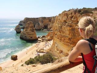 Yoga und Wandern an der Algarve – auf paradiesischen Pfaden ins Hier und Jetzt