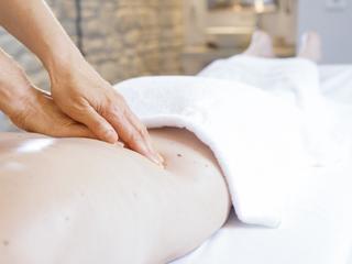 Osteopathie und gesunder Rücken