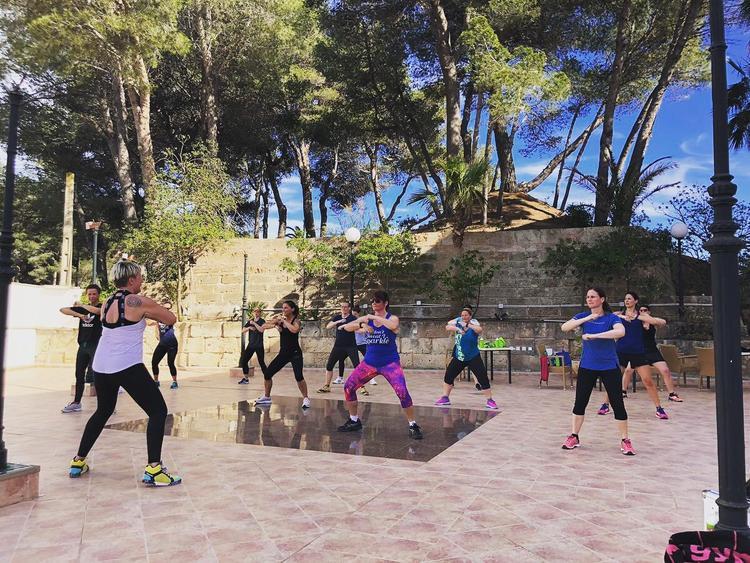 Retreaturlaub mimind aktiv lifestyle reisen gmbh fitness wellnesswoche mallorca mai september 2019 und 2020