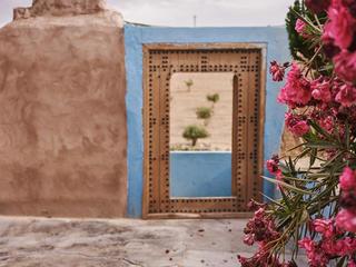 7 Tage Yoga-Berber-Retreat für Frauen im Atlasgebirge Marokkos - Eine Reise mit allen Sinnen!