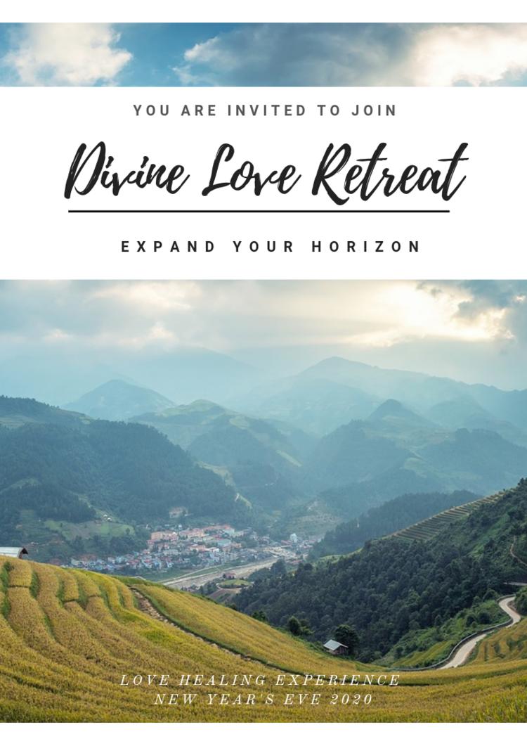 Retreaturlaub divine love sandy kaiser divine love retreat auf bali expand your horizon and start new new year new life dez jan 2019 20
