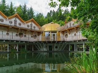 5 Tage ganzheitliches Herbst Retreat Yin Yoga & Meditation im Wald, Kärnten in Österreich