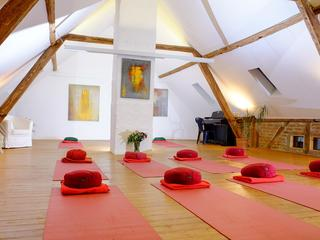Deep Relax Yoga Retreat- Einfach du sein