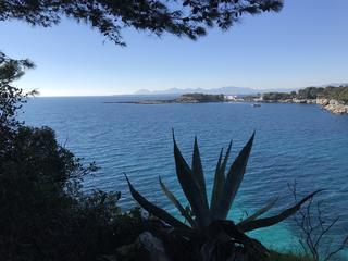 Fastenwandern an der Côte d' Azur**** mit Yoga