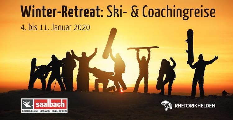 Retreaturlaub die rhetorikhelden winter retreat ski und coachingreise