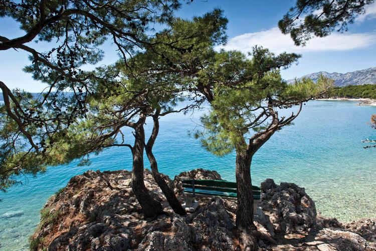 Retreaturlaub mimind aktiv lifestyle reisen gmbh fitness wellnesswochen an kroatiens dalmatinischer kueste september und oktober 2020