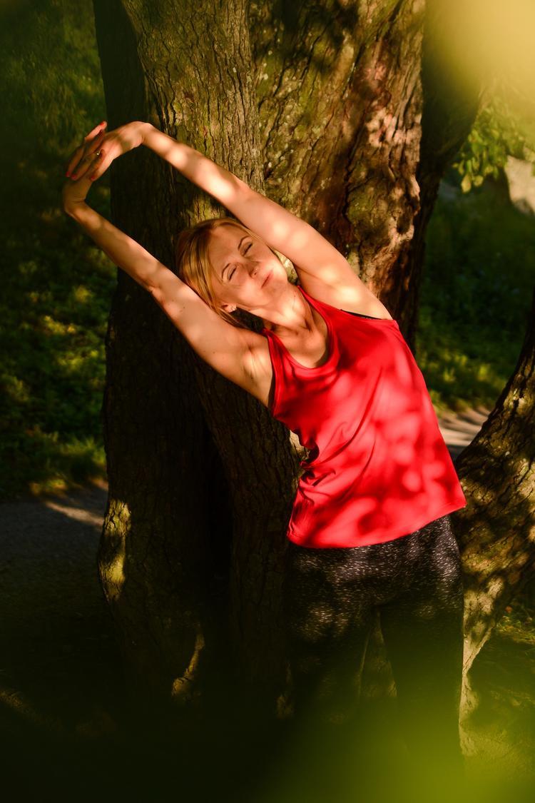 Retreaturlaub andreas wunderer 4 tage eintauchen in die natur mit qigong