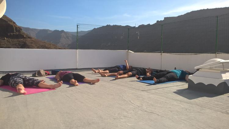Retreaturlaub yogalex yogareise gran canaria