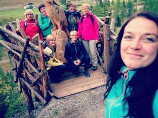 Frauenreise Südtirol, Urlaub für deine Seele, Meditation, Natur, Kultur, Quantenheilung