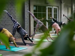 Frauenurlaub mit Yoga, Wellness & Natur in Spanien (Herbstferien), Andalusien