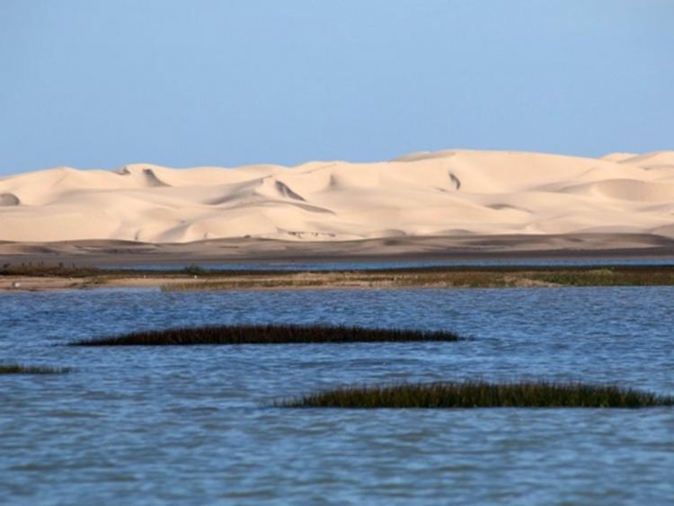 Image lagune