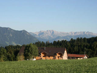 Ashtanga Yoga Retreat im Allgäu