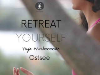 Retreat Yourself Yoga Wochenende Ostsee