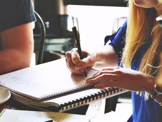 Schreibreise - Kreativ den eigenen Stil finden