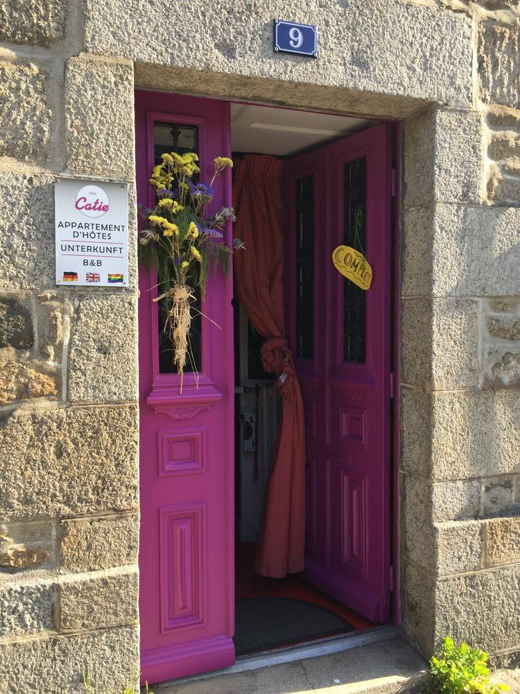 Retreaturlaub bei catie franzoesischkurse a la carte in frankreich bretagne