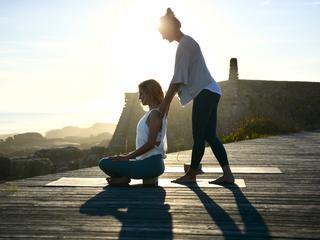 Yinyourmind – alles beginnt bei dir selbst mit Laura & Kira