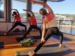 Yoga & Tanz Retreat / 5 Tage Yoga-Urlaub mit Iva Deković